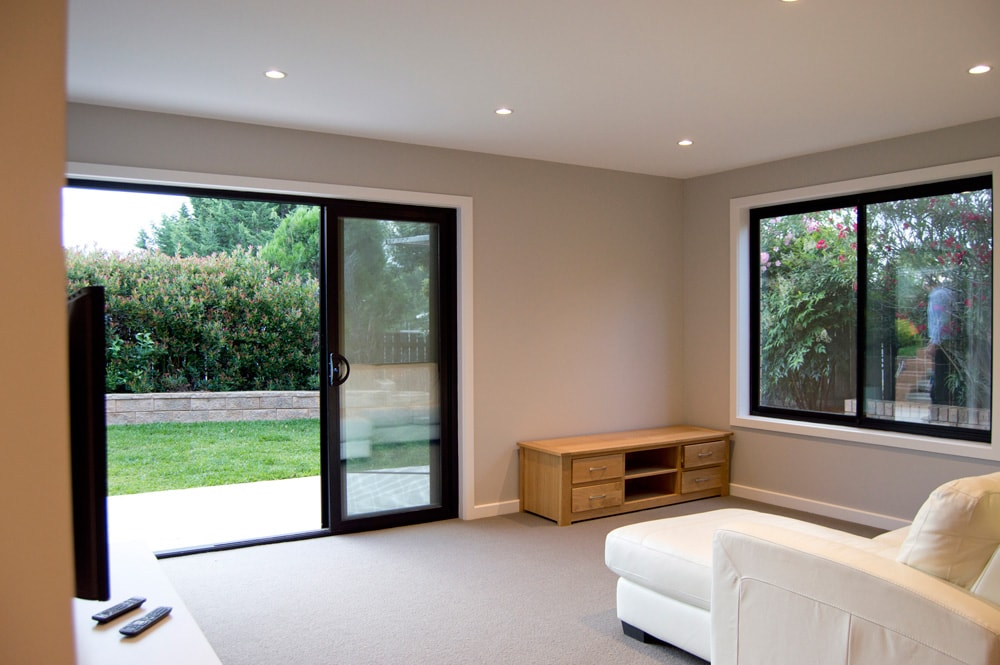 Practical Canberra Extension