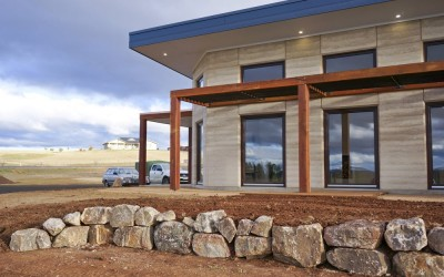 Sustainable, Low Energy Houses
