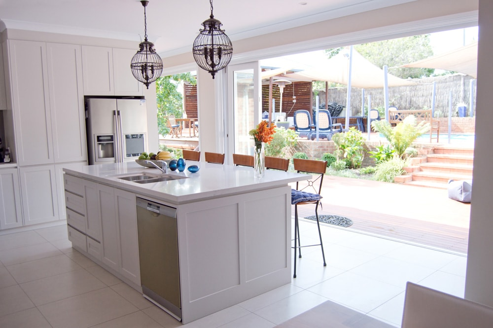 Canberra Kitchen Extension